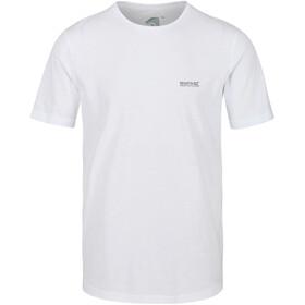 Regatta Tait T-Shirt Men, white